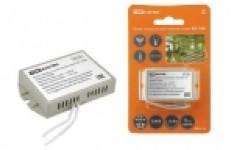 Трансформаторы для низковольтных систем освещения, блоки защиты ламп