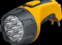 Фонари и переносные световые приборы