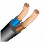 Кабель силовой с резиновой изоляцией