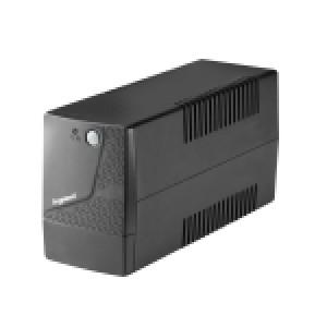 Источник бесперебойного питания (UPS, ИБП) представляет собой автоматическое устройство, предназначенное для обеспечения бесперебойным питанием подключенного к нему оборудования. ИБП устанавливается между источником электроснабжения и защищаемым оборудова