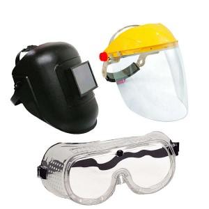 Очки защитные/щитки